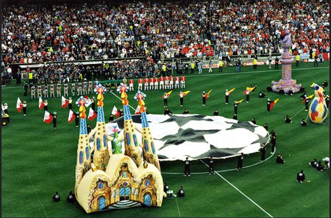 Los patrocinadores más recurrentes de la Champions League