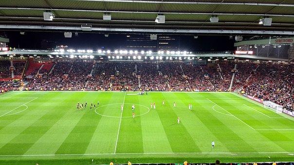 La revolución de las casas de apuestas en el fútbol inglés